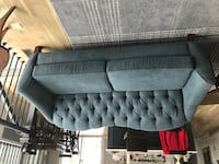 Tufted Sofa Kansas City