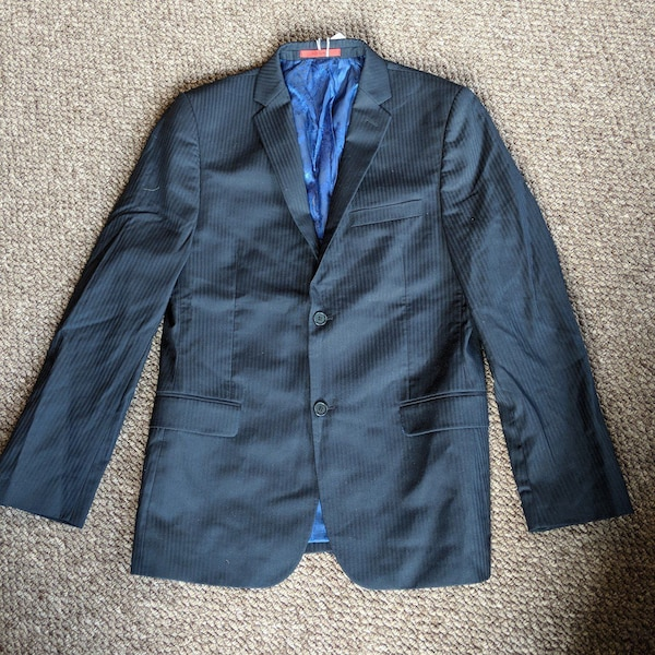 67a7c2924879c Used Men s Ted Baker Blazer Jacket - 40R for sale in Buxton - letgo