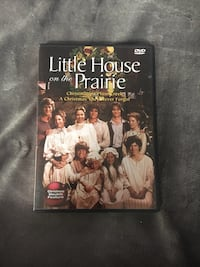 Little House on the Prairie Holiday Special Guelph