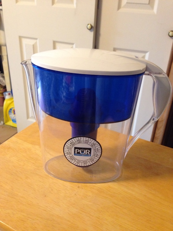 PUR Water Replacement Filter Pitcher