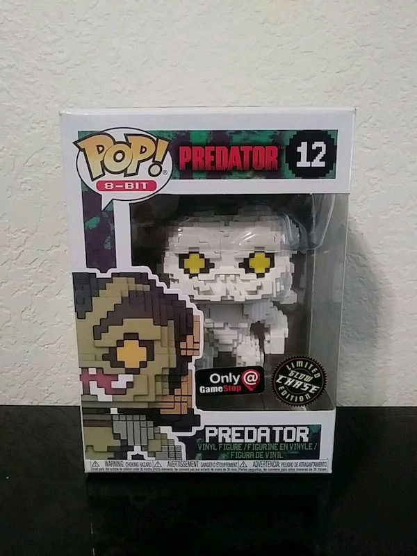 Used and new vinyl figure in Plano - letgo