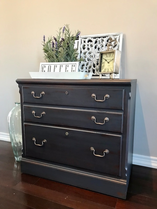 c42ceb952073e1 Used Dresser cabinet or entryway table for sale in Milton - letgo