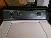 black and gray top-load clothes washer Medina County