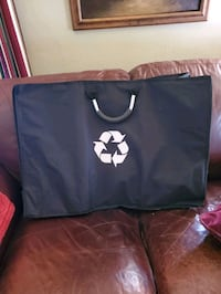Trunk, Recycle, Grocery Bag Oklahoma City, 73107