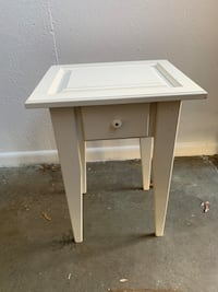 Nightstand - side table District Heights, 20747