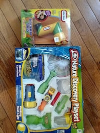 Brand new outdoor toys Crossville