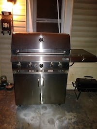 Very nice grill cheap for this beast