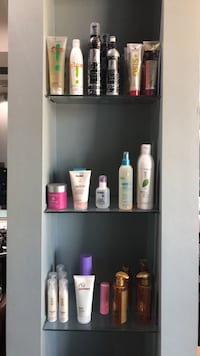 Assorted hair products $5/each  Toronto, M8Y