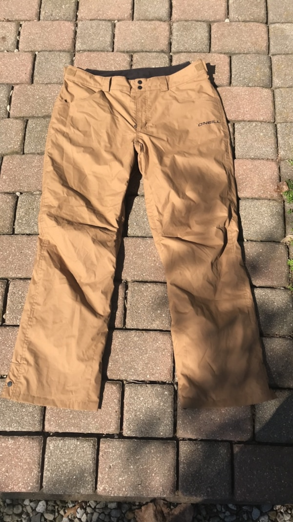4c7fa69d27 Used Snowboard Pants for sale in Loudonville - letgo