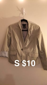 brown button-up jacket Provo, 84604
