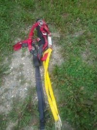 red and black string trimmer Calgary, T3J 5E5