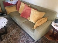 Couch (pillows included) San Jose, 95123