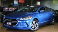 "2017 Hyundai ELANTRA - BLIND SPOT ASSIST | ""SALE"" Toronto"