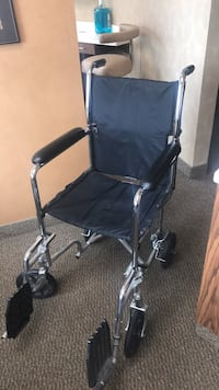 Wheel chair Huntington Beach, 92648