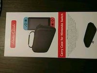 Nintendo switch carrying case  Columbia, 21044