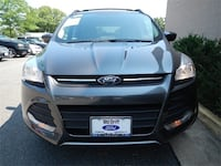 Ford - Escape - 2015 Fairfax, 22030