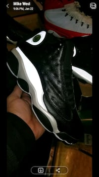 New in box size 11