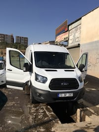 Ford - Transit - 2017 Cizre, 73200