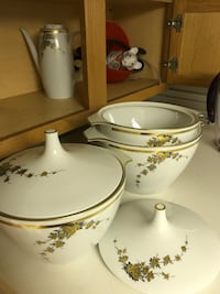 7 piece China  Rockville, 20852
