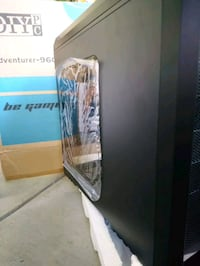 (New!!!) DIYPC Full-Tower PC Case With 5 Fans San Ramon, 94582