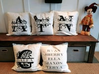custom pillows Port Colborne, L3K 2H6