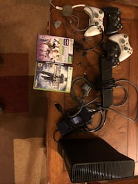 Xbox 360 + Kinect bundle Falls Church, 22041