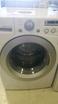 LG front load washer Used  Richmond, 23224