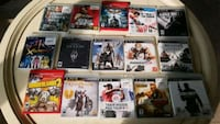 PS3 Games- GOW sold Mogadore, 44260