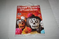 better home and garden magazine  Columbia