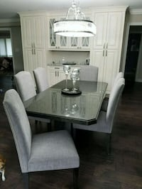Solid Granite Dining Table  Vaughan, L4H