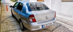 2008 Renault Clio AUTHENTIQUE 1.5 DCI 80HP ABS 078284cd-2884-4ee3-b708-9aa2dd7dd106