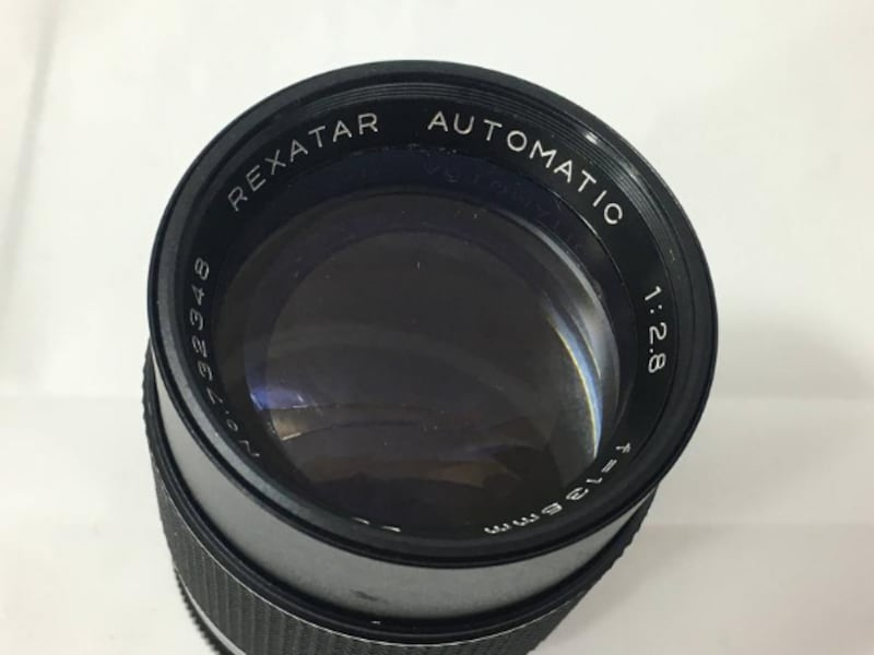 REXATAR AUTOMATIC 135MM F2.8 LENS 42MM THREAD 5f2ebddd-f9cd-4b55-93ad-5fbc0eaf7ea2