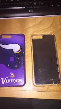2 Iphone 7+ Phone Cases Coon Rapids, 55433
