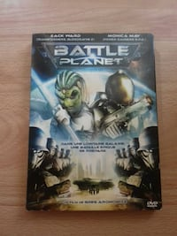 DVD Battle Planet Nantes, 44100