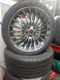 18s 20s 22s 24s 26s rims & tires. $0 take home layaway. Ulohos Indy