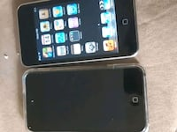 2 iPods 8GB asking $50 for them both Edmonton, T5N 1N5