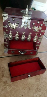 Jewelry box  Las Vegas, 89178