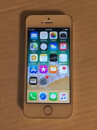 Carrier unlocked iPhone SE 64GB Mc Lean, 22102