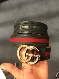 Gucci Belt 1000% authentic Annandale, 22003