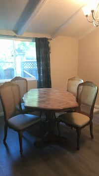 Dining room table Danville, 94526