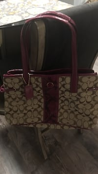 Authentic Coach Hand Bag Western Springs, 60558