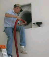 Air Duct And Vents Cleaning Services Vaughan, L4L 1A6
