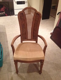 Chairs.  Set of 6  Vaughan, L6A 2H1