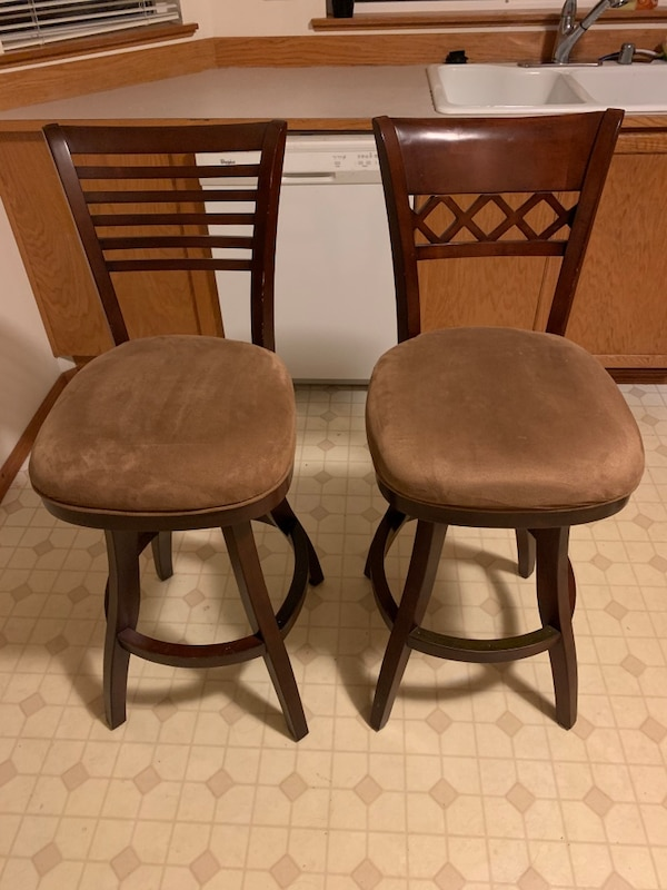 Excellent Bar Stools Bralicious Painted Fabric Chair Ideas Braliciousco
