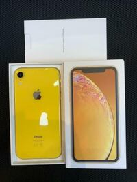 iPhone XR 64GB unlocked  District of Columbia