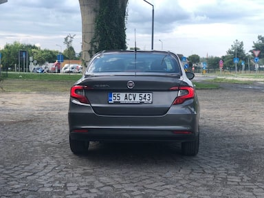 2019 Fiat Egea 1.4 FIRE 95 HP EU6 URBAN PLUS a80bd4b0-757f-40a1-9ab8-0e6dcc69be07