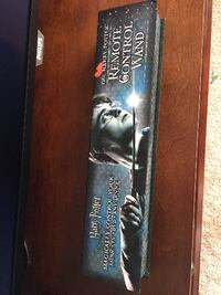 Harry Potter IR Remote Control Wand