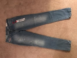 Superdry Power Denim Slim Jeans