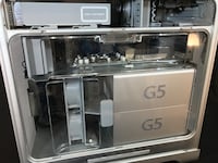 Apple Power Mac G5 Battlefield
