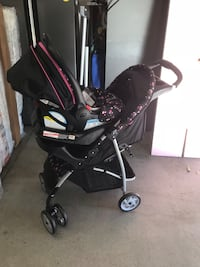 New Graco literider Travel System  Rancho Cucamonga, 91701